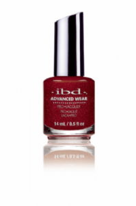 Ibd Advanced Cosmic Red 14ml